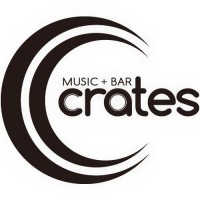 MUSIC+BAR crates