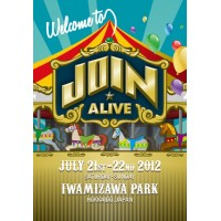 JOIN ALIVE 2012